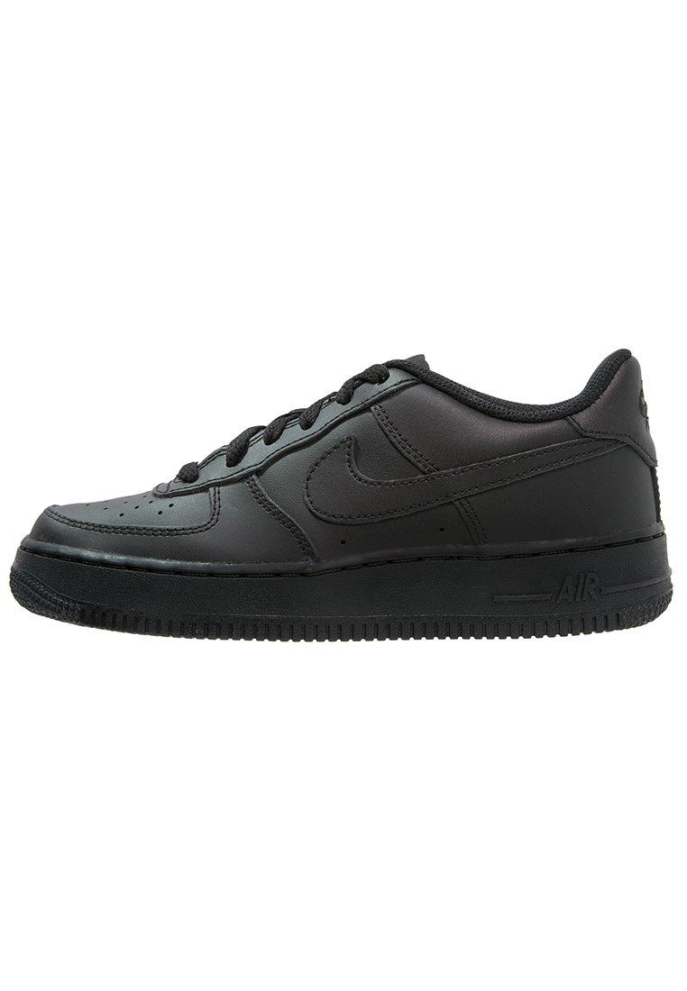 Nike Sportswear AIR FORCE 1 - Sneakers basse - schwarz - Zalando.it