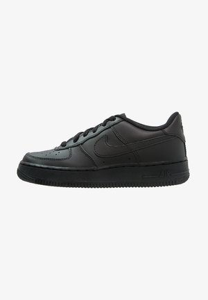 AIR FORCE 1 - Trainers - schwarz