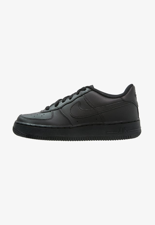 AIR FORCE 1 - Sneakers - schwarz