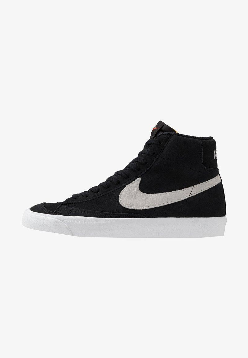 Nike Sportswear - BLAZER MID '77 - High-top trainers - black/photon dust