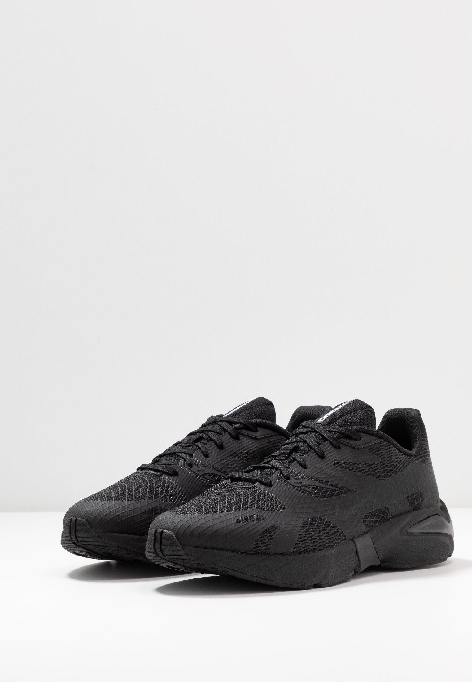 Nike Sportswear Ghoswift - Sneakers Basse Black/white yBSnM