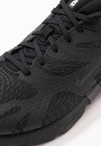 Nike Sportswear - GHOSWIFT - Zapatillas - black/white - 6