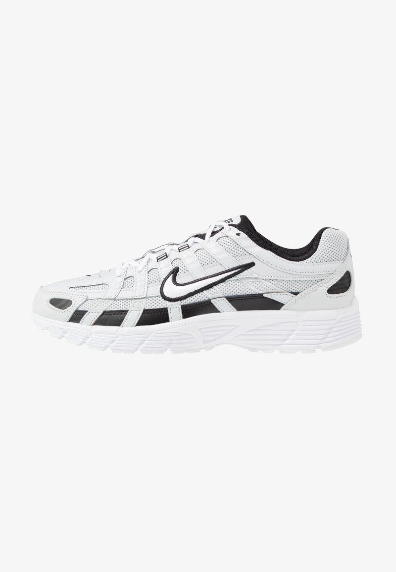 Nike Sportswear - P-6000 - Sneakers - pure platinum/white/black