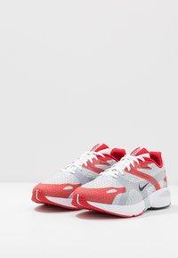 Nike Sportswear - GHOSWIFT - Tenisky - university red/black/white/sky grey - 2