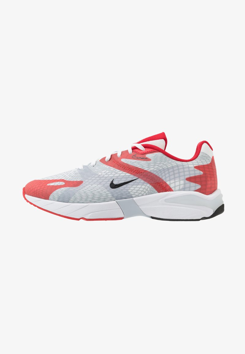 Nike Sportswear - GHOSWIFT - Sneakers laag - university red/black/white/sky grey