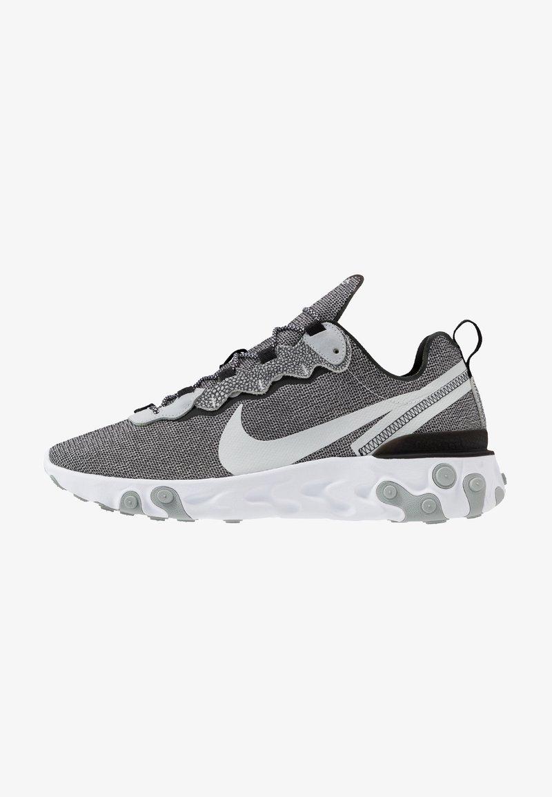 Nike Sportswear - REACT ELEMENT 55 SE - Sneakers laag - white/pure platinum/wolf grey/black