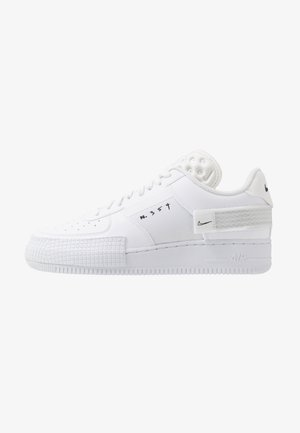 AF1-TYPE SP20 - Baskets basses - white/black