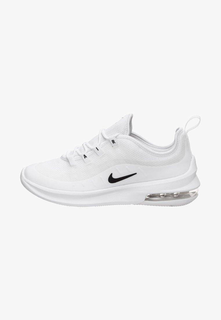 Nike Sportswear - AIR MAX AXIS - Baskets basses - white / black