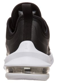 Nike Sportswear - AIR MAX AXIS - Sneakers basse - black / white - 3
