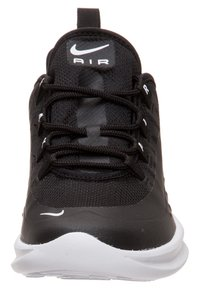Nike Sportswear - AIR MAX AXIS - Sneakers basse - black / white - 5