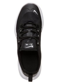 Nike Sportswear - AIR MAX AXIS - Sneakers basse - black / white - 1