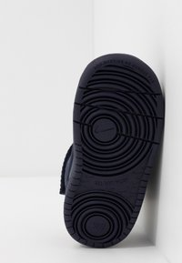Nike Sportswear - COURT BOROUGH MID WINTERIZED  - Chaussures premiers pas - blue void/blue stardust/coast/topaz mist/photo blue - 5