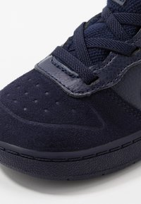 Nike Sportswear - COURT BOROUGH MID WINTERIZED  - Babyschoenen - blue void/blue stardust/coast/topaz mist/photo blue - 2