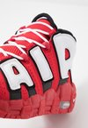 Nike Sportswear - AIR MORE UPTEMPO QS - Sneakers high - red/white
