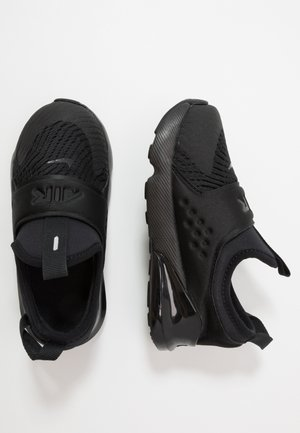 AIR MAX 270 EXTREME - Mocasines - black