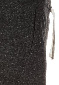 Nike Sportswear - GYM VINTAGE - Jogginghose - black - 2