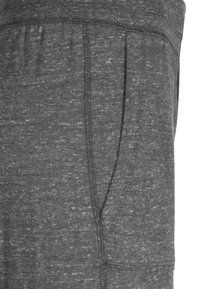 Nike Sportswear - GYM VINTAGE - Pantalones deportivos - anthracite - 2