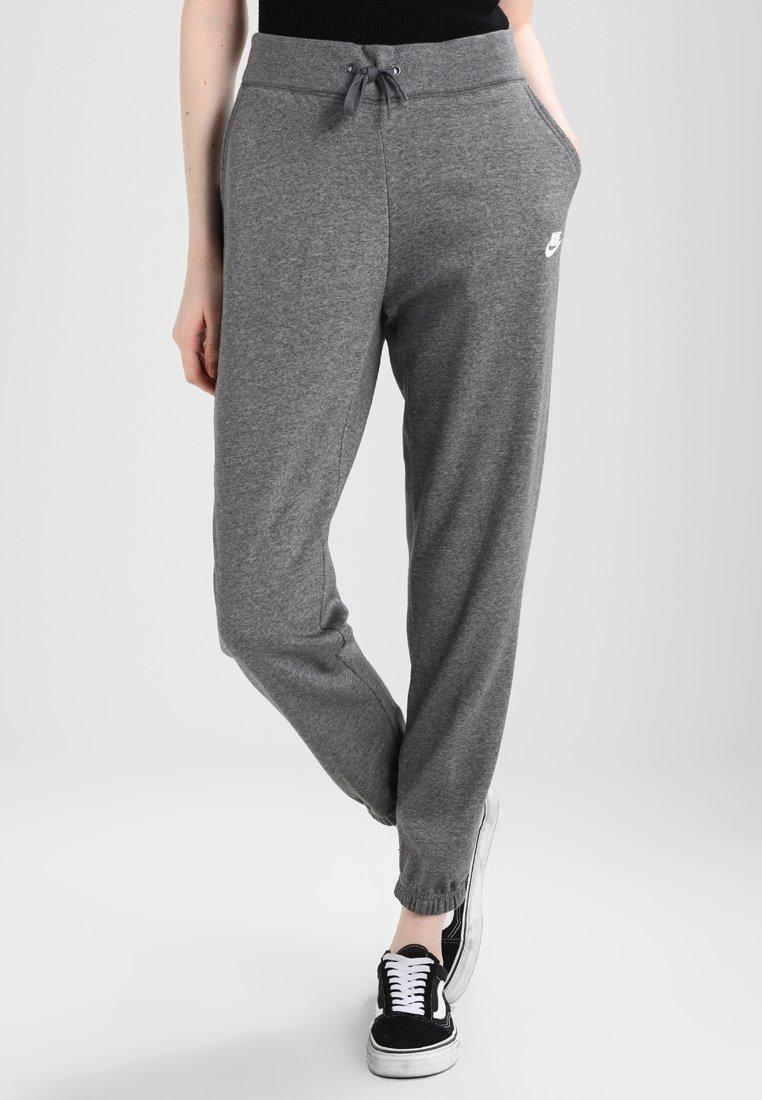 Nike Sportswear - PANT - Joggebukse - charcoal heather/dark grey