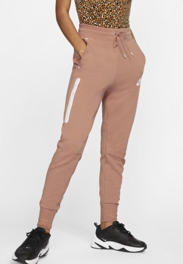 Nike Sportswear - Jogginghose - rose gold