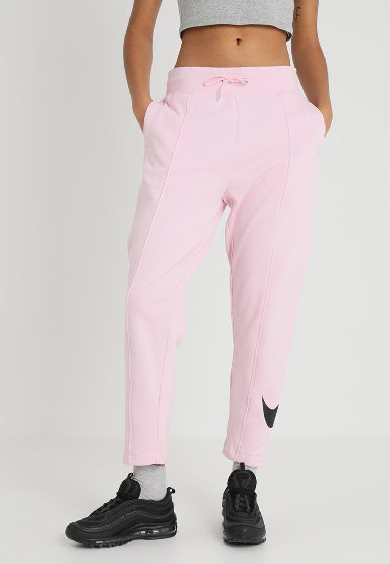 Nike Sportswear - W NSW SWSH  - Jogginghose - pink foam