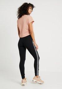 Nike Sportswear - Leggings - Hosen - black - 2