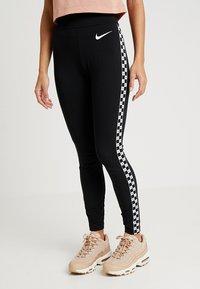 Nike Sportswear - Leggings - Hosen - black - 0