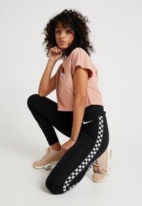 Nike Sportswear - Leggings - Hosen - black - 1