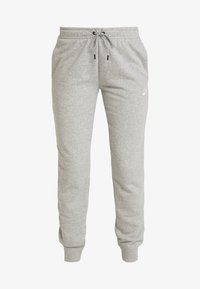 Nike Sportswear - Joggebukse - grey heather/white - 3