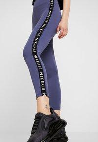 Nike Sportswear - AIR - Punčochy - sanded purple - 4