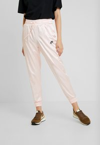 Nike Sportswear - AIR PANT - Pantalon de survêtement - echo pink - 0