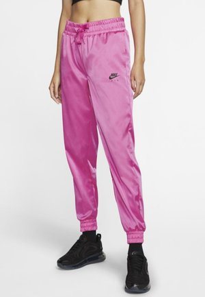 AIR PANT - Pantaloni sportivi - china rose