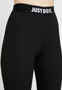 Nike Sportswear - Leggings - black - 4