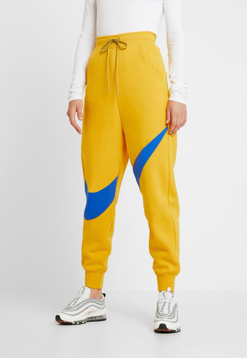 Nike Sportswear - PANT - Tracksuit bottoms - dark sulfur/game royal