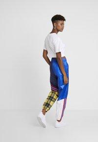 Nike Sportswear - PANT - Trousers - blue void/game royal/white - 3