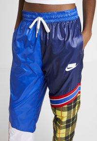 Nike Sportswear - PANT - Trousers - blue void/game royal/white - 5