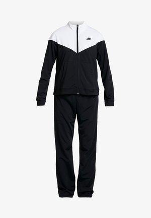 SUIT - Survêtement - black/white