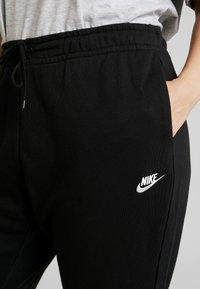 Nike Sportswear - PANT TIE - Verryttelyhousut - black - 3