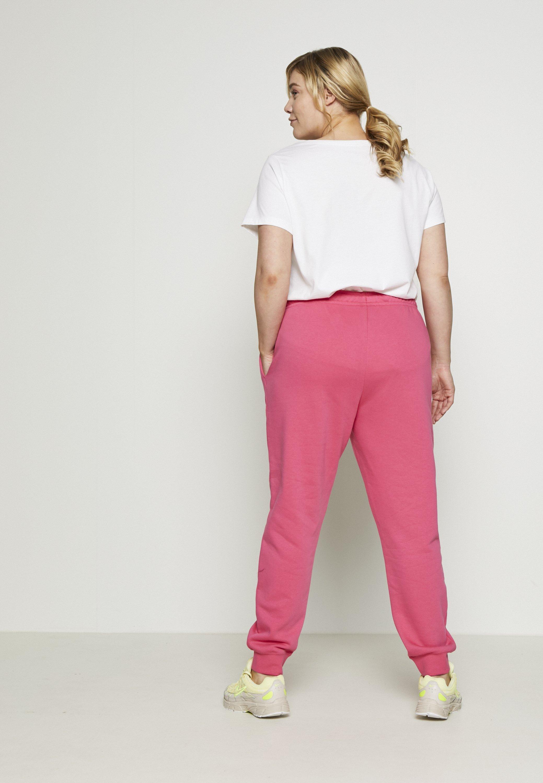 Nike Sportswear PANT PLUS - Jogginghose - watermelon