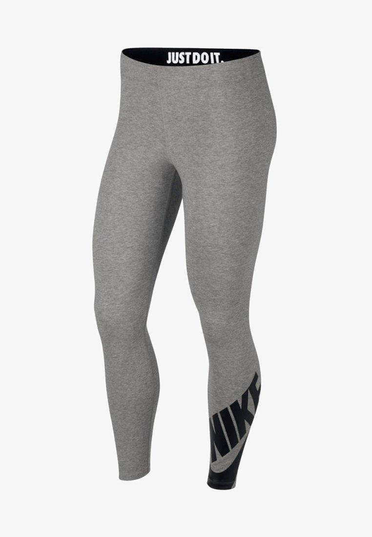 Nike Sportswear - Leggings - grey