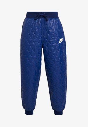 Pantalones deportivos - blue void/white