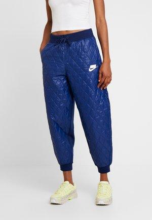 Pantaloni sportivi - blue void/white