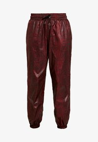 Nike Sportswear - PANT - Teplákové kalhoty - team red/black - 5
