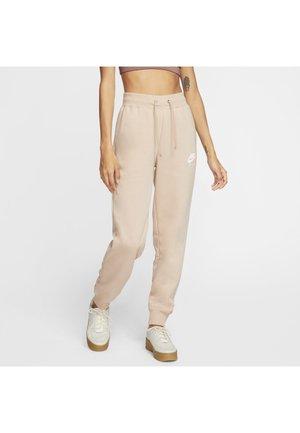 AIR PANT - Spodnie treningowe - light brown