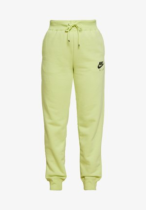 AIR PANT - Trainingsbroek - limelight/ice silver