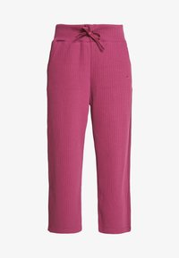 Nike Sportswear - PANT - Tracksuit bottoms - mulberry rose - 3