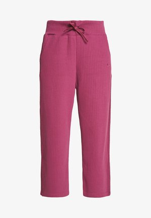 PANT - Pantalon de survêtement - mulberry rose