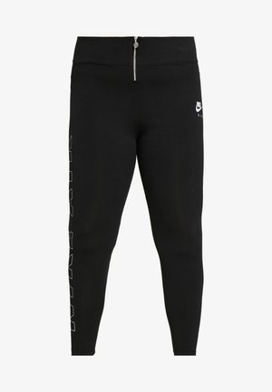 AIR LGGNG GX PLUS - Legging - black