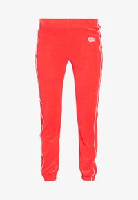 Nike Sportswear - Tracksuit bottoms - track red - 4