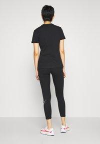 Nike Sportswear - PACK - Leggings - black - 2
