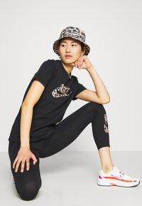 Nike Sportswear - PACK - Leggings - black - 3